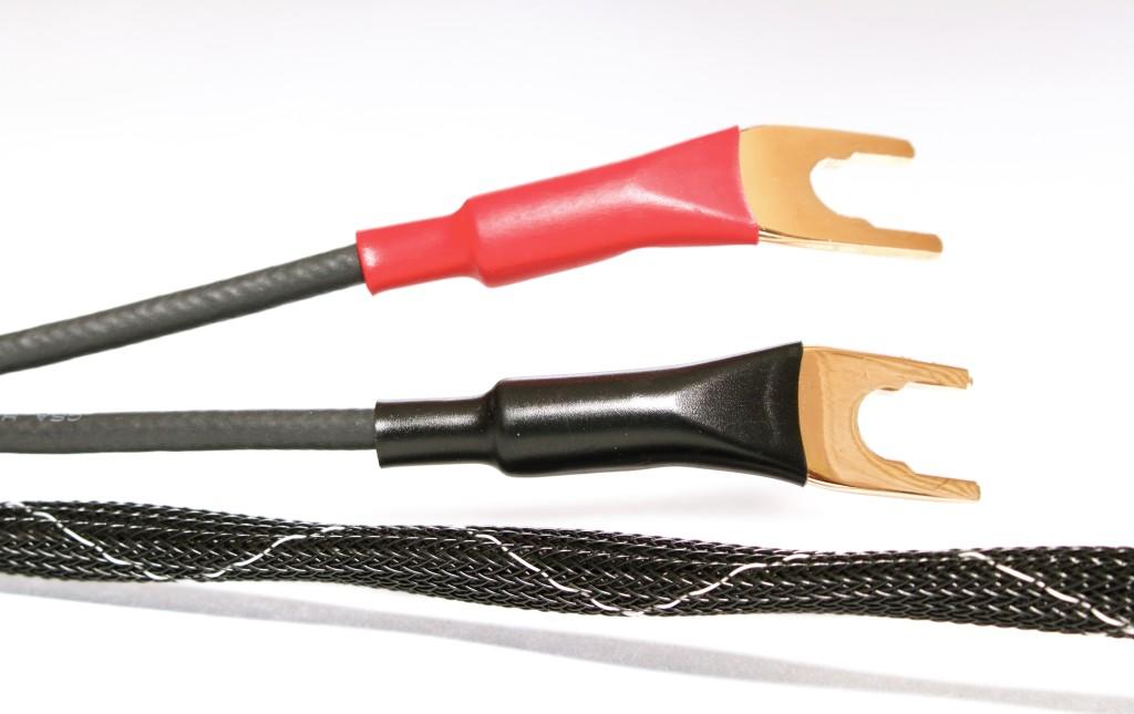 SC - 01 Speaker Cables