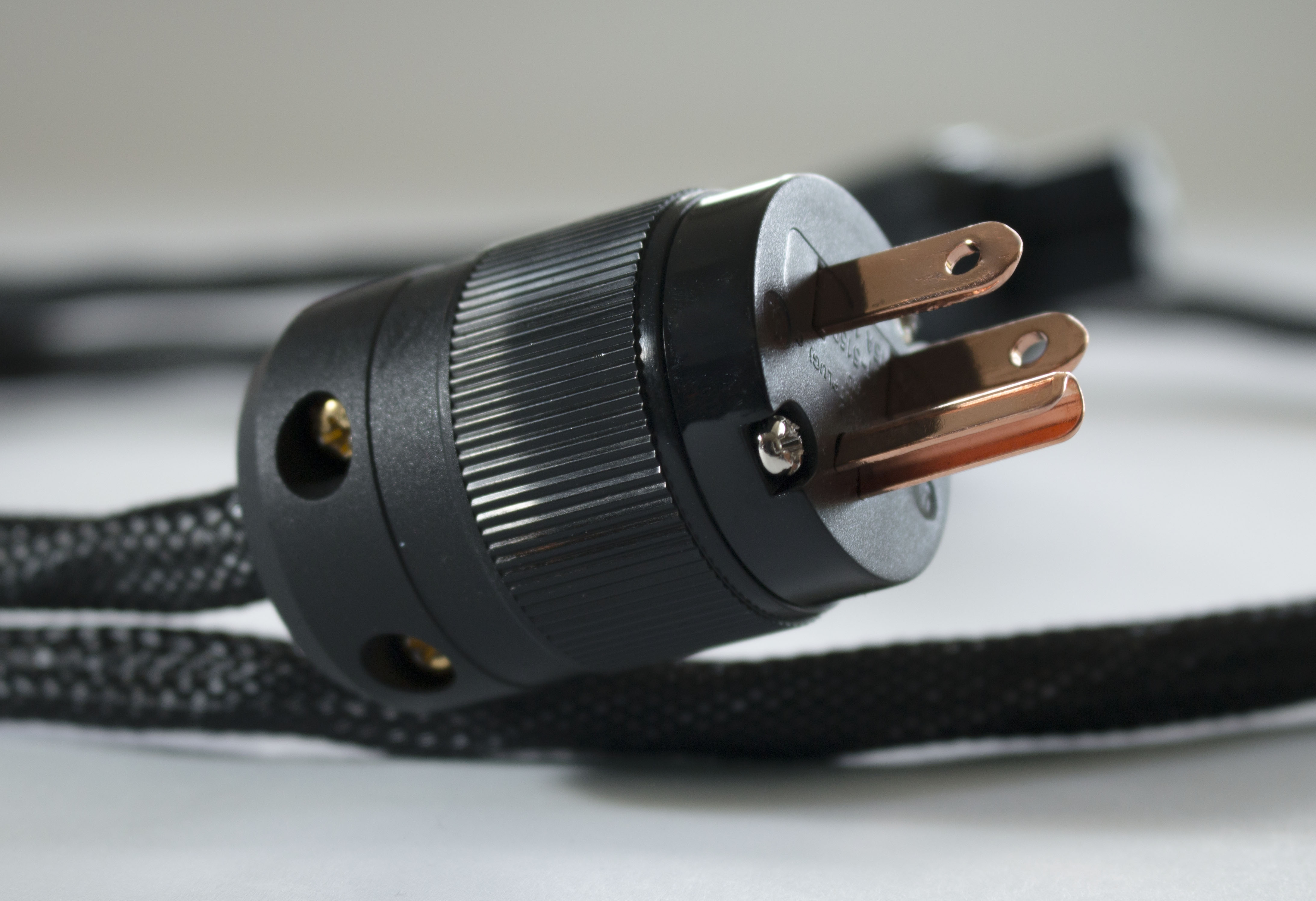 PC-1 15 Amp Power Cord | AnnaLyric Systems